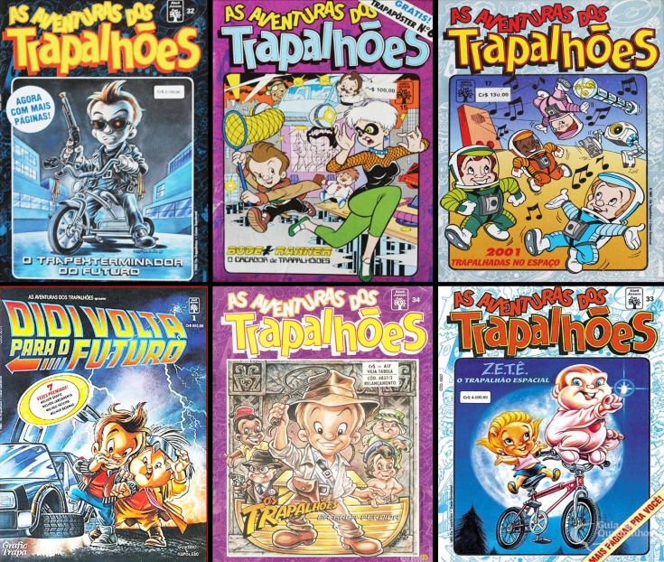 trapalhoes 2